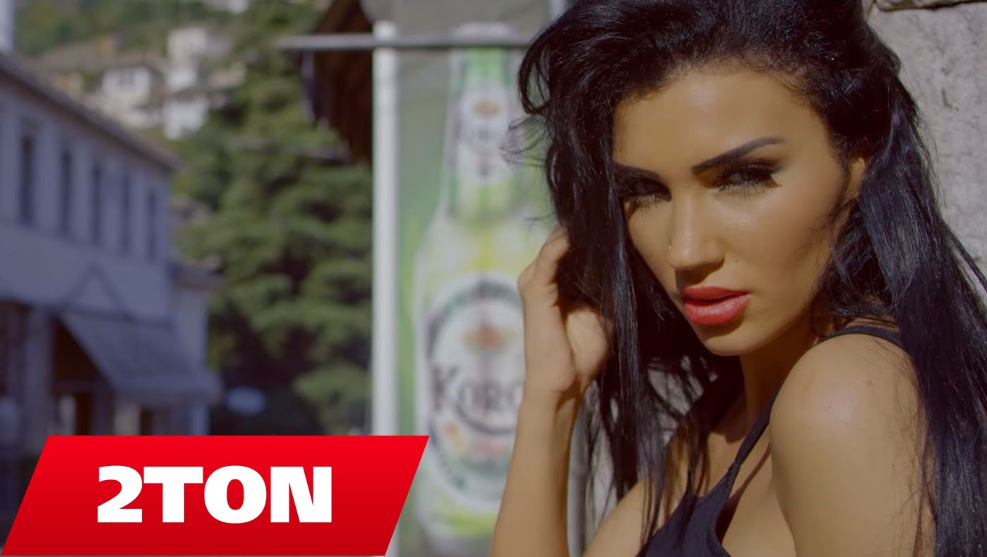 2TON — URIME (Official Video 4K)