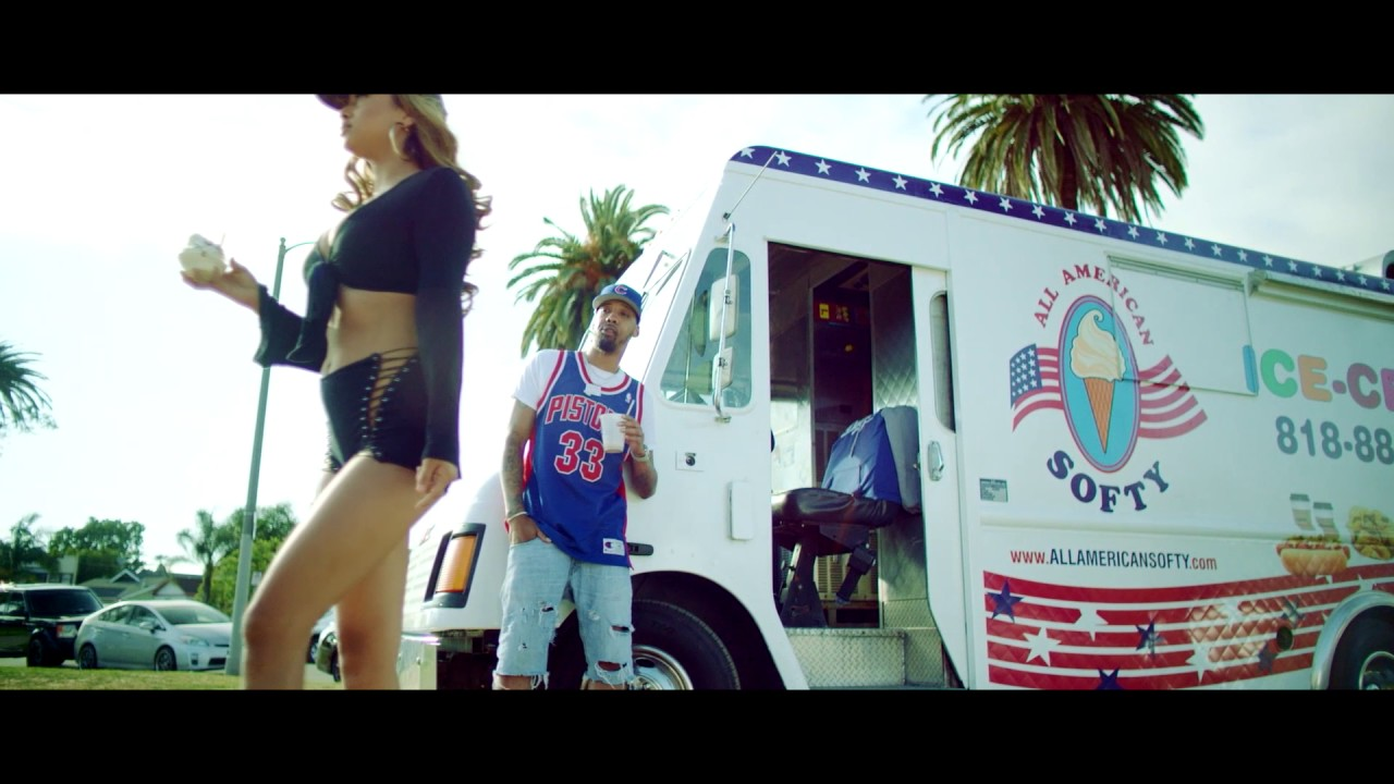 Chevy Woods — Alright (Official Video)
