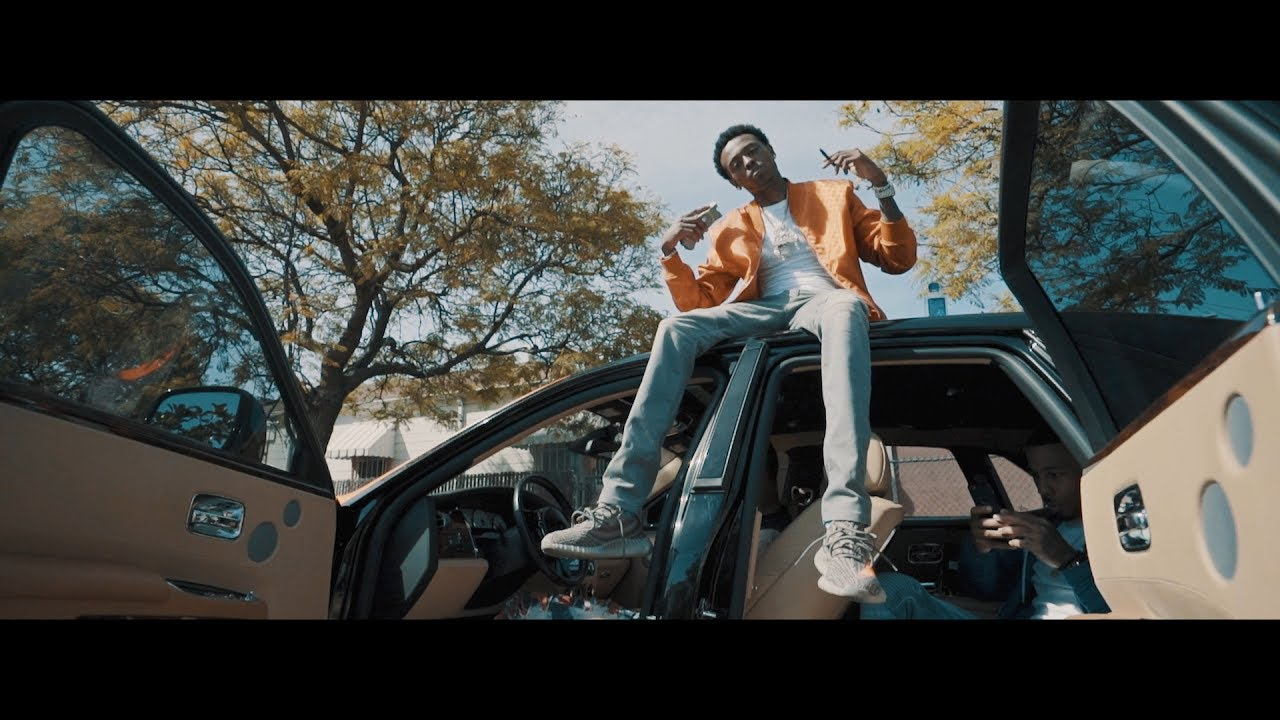 Cookie Money — Tell Me (Official Video) Dir. By @StewyFilms