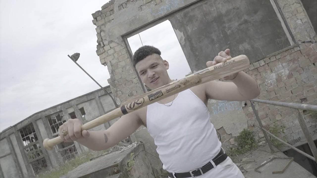 MCNZI — Dangerous Mind (Official Video)