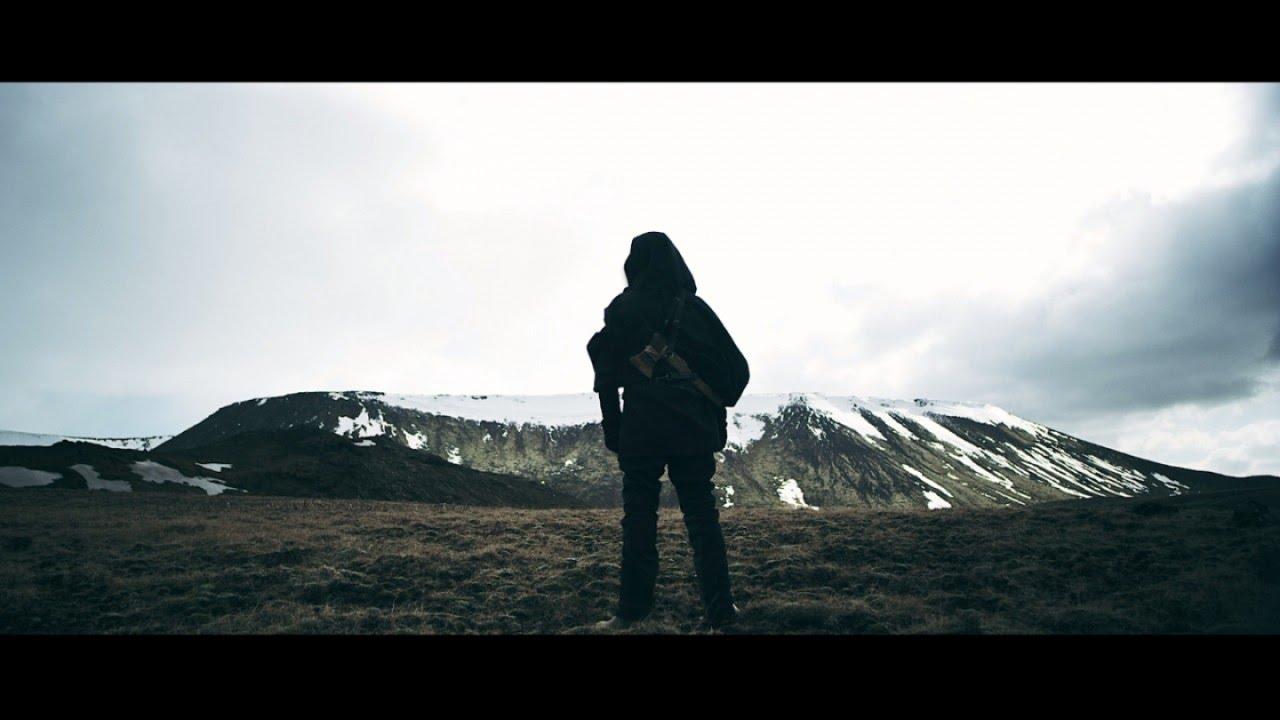 Sólstafir — Silfur-Refur (Official Music Video)