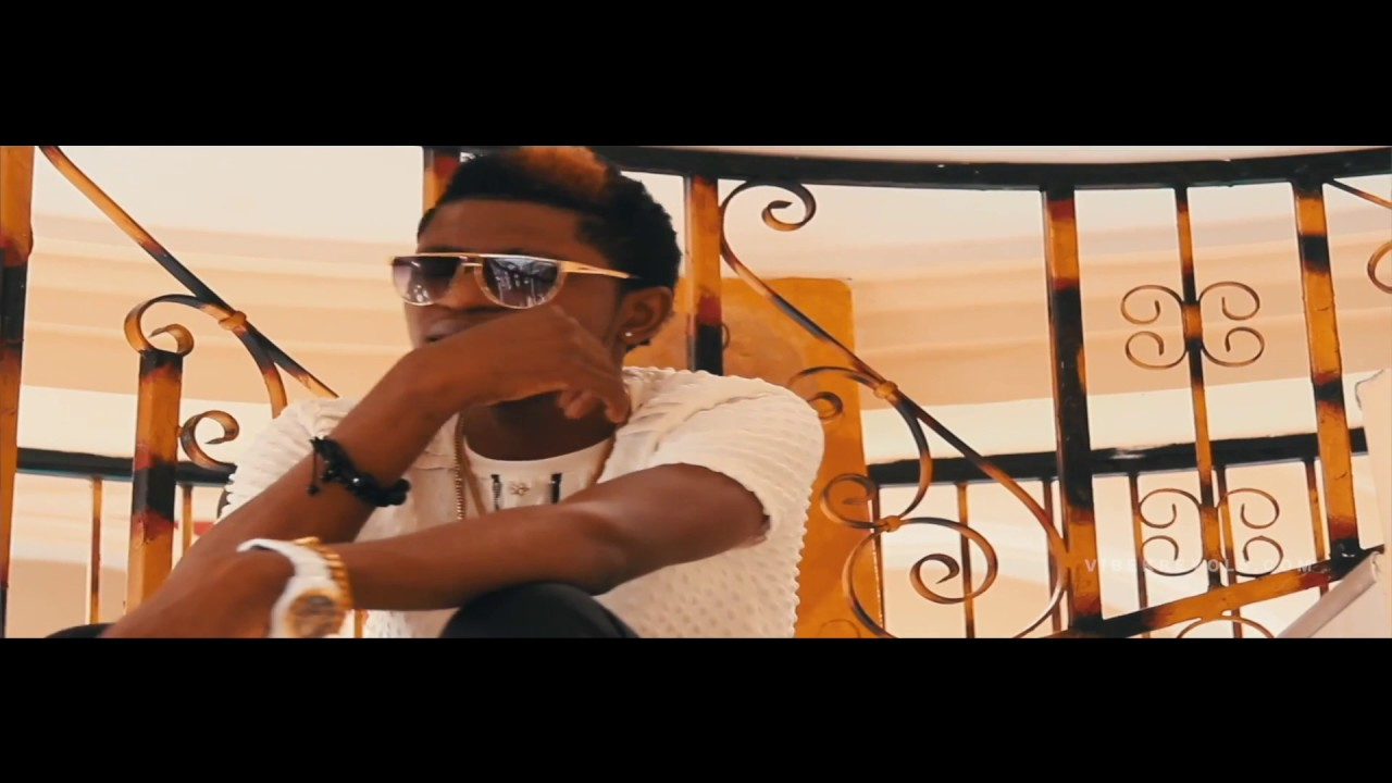 Mechanst Feat. TMD [Kreyol La] — Justesse (Official Video)