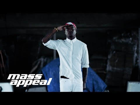 Fashawn — Mother Amerikkka (Official Video)