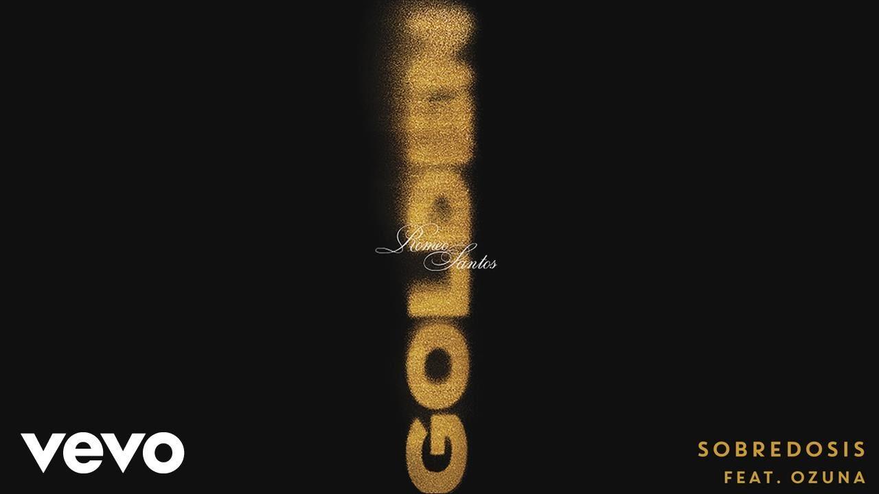 Romeo Santos — Sobredosis (Audio) ft. Ozuna