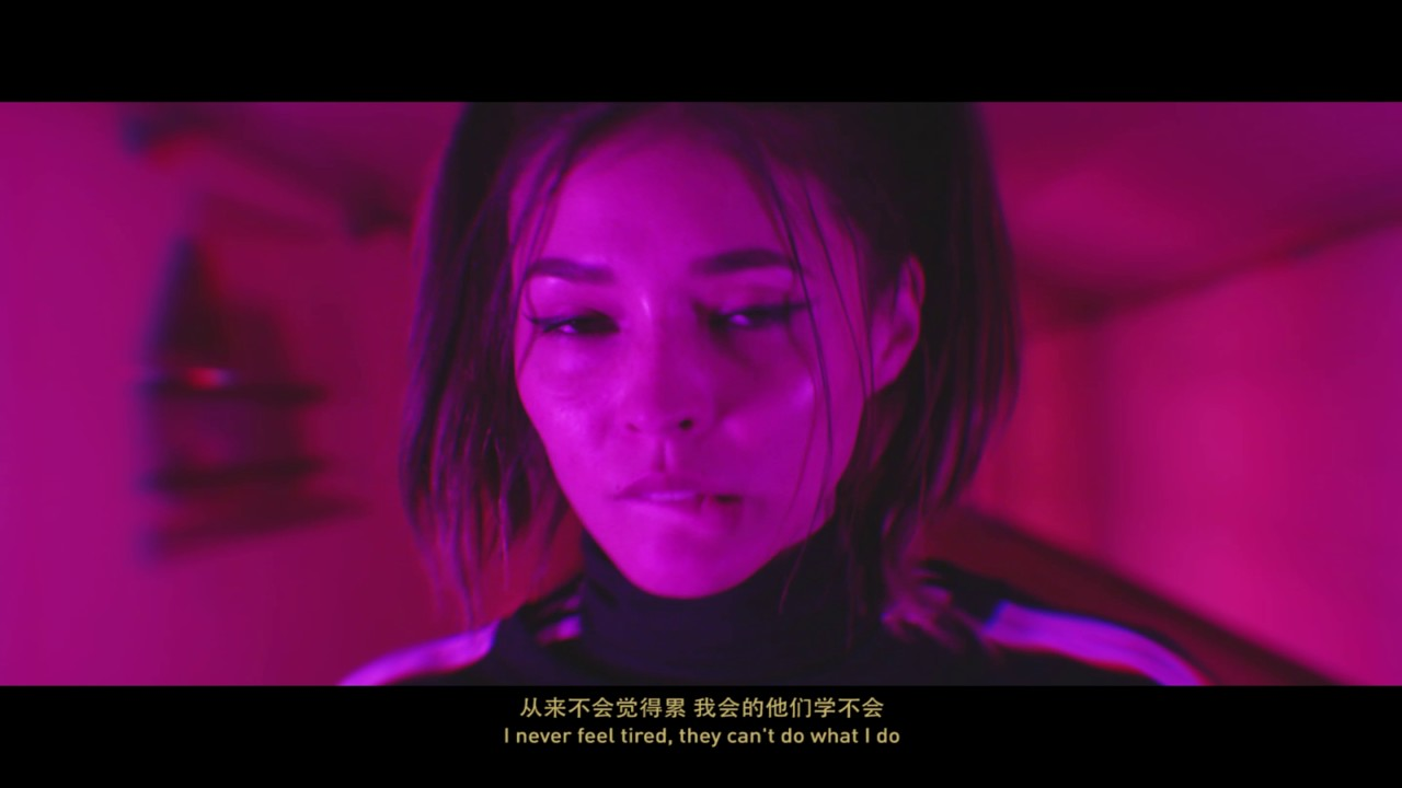 Higher Brothers + joji — Nomadic (OFFICIAL MUSIC VIDEO)