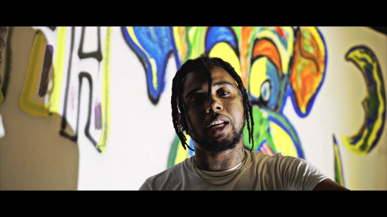 YCC Playa Pat Ft StampedN Honcho — Rocket Power Official Video (Directed By: Giant Productions)