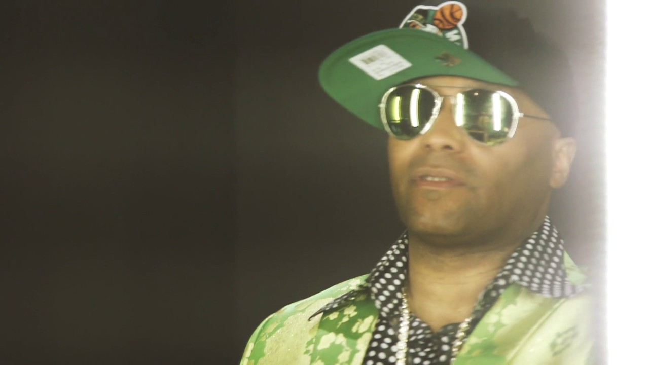Kool Keith — Cheesecake | Official Video