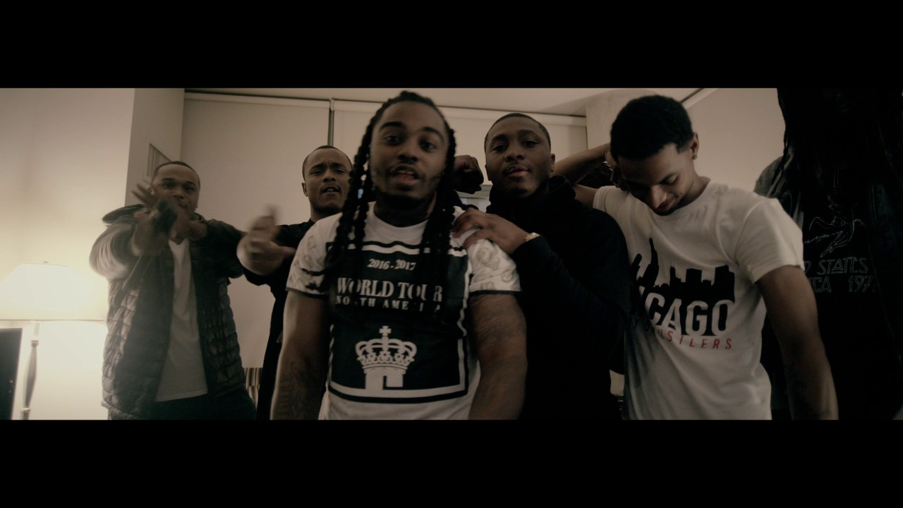 BuDouble f/ King Deazel & Taysav — Only Thing (Official Video) Shot by @a309vision