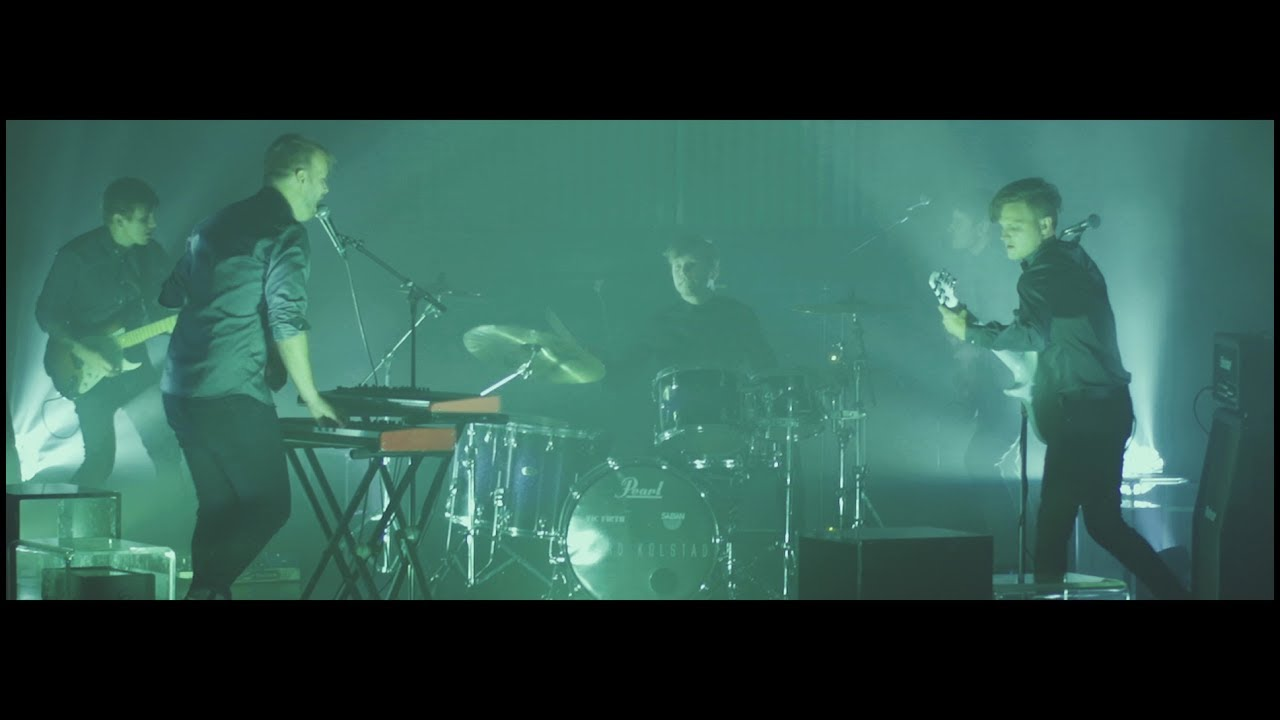 LEPROUS — Stuck — Radio Edit (OFFICIAL VIDEO)