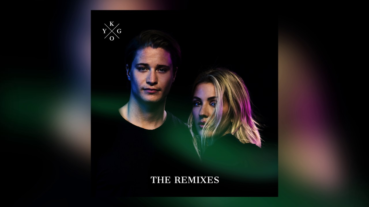 Kygo & Ellie Goulding — First Time (Gryffin Remix) [Cover Art] [Ultra Music]
