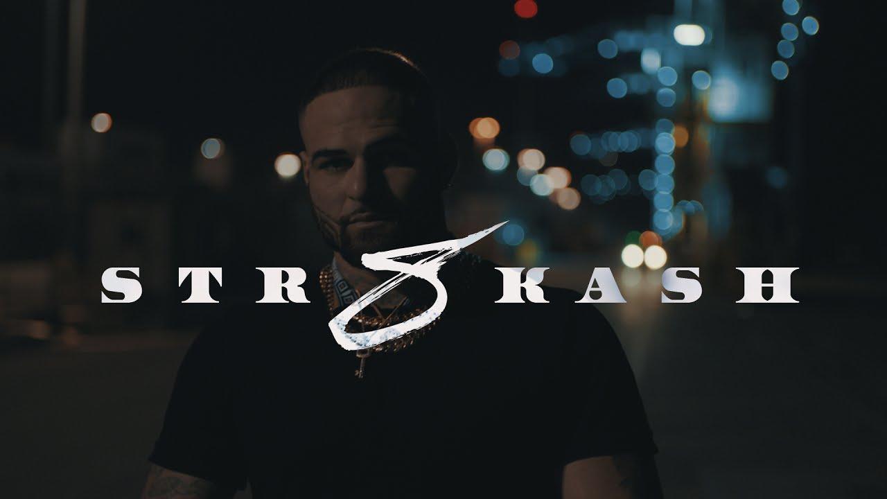 Str8 Kash — Like The Devil (Official Video)