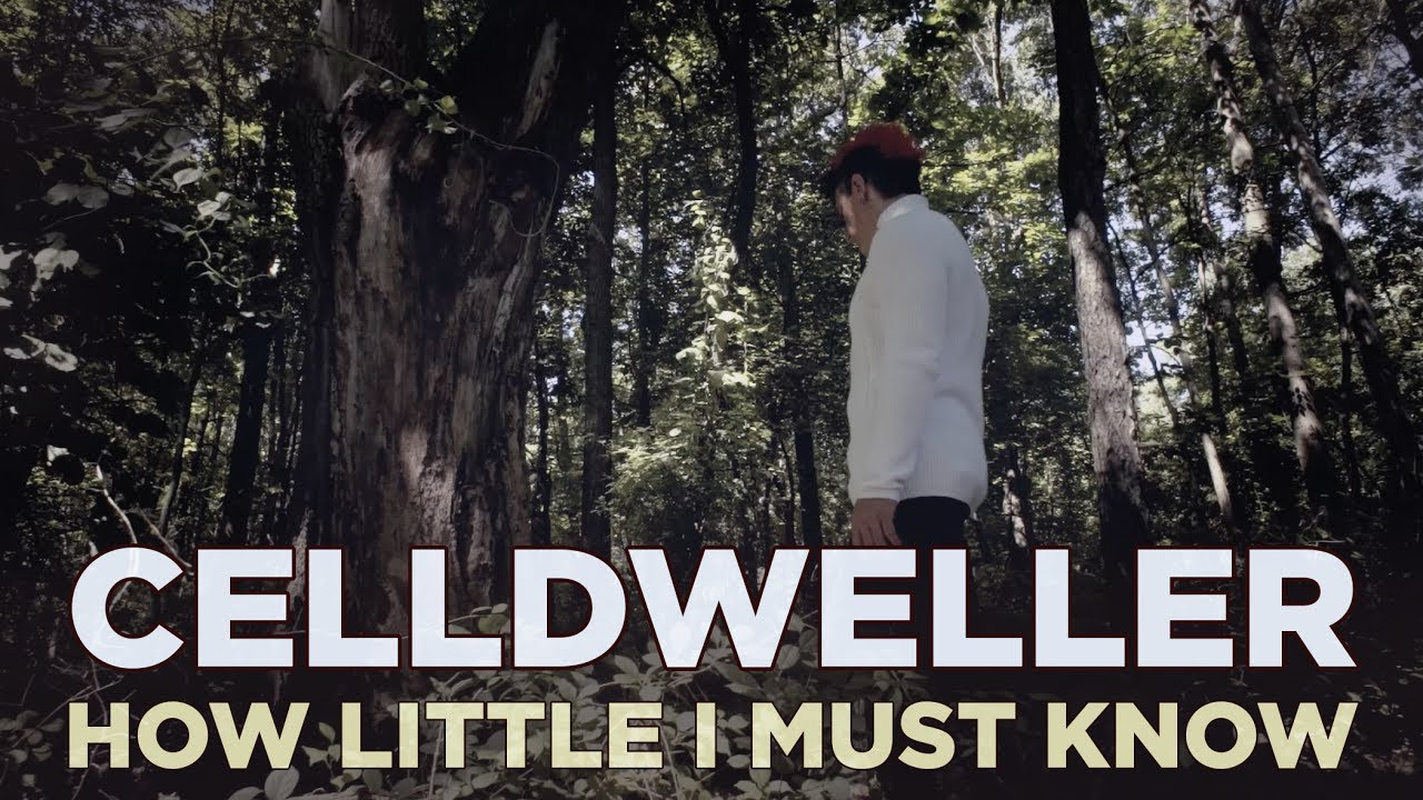 Celldweller — «How Little I Must Know» (Official Video) — YouTube