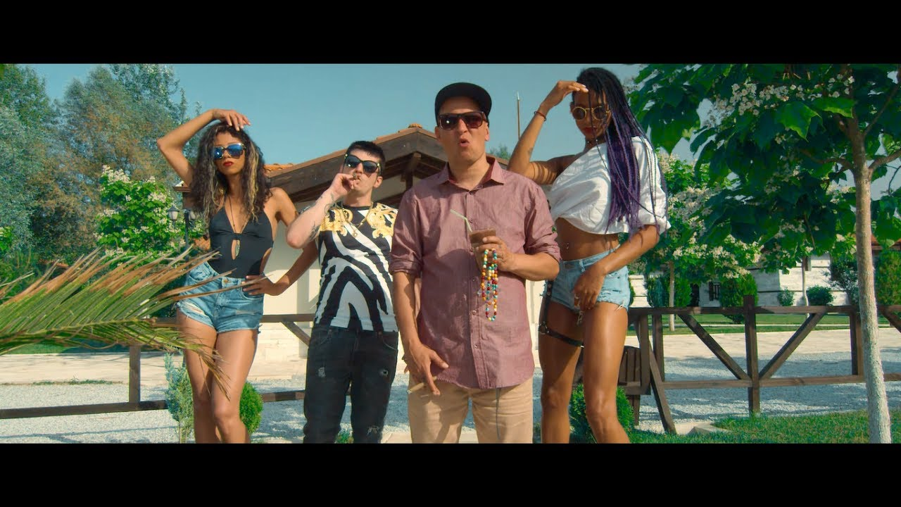 Drunko & Dreben G — Nqma Qdove — Official Video Clip[Official HD Video]