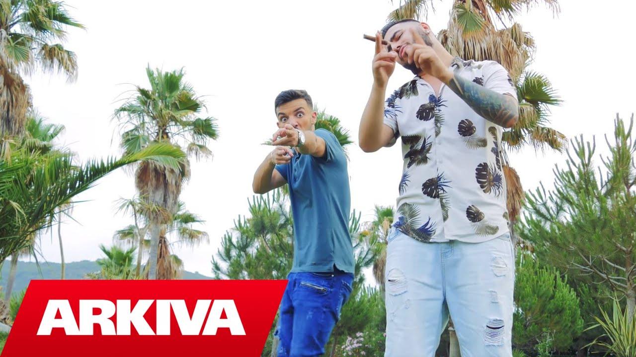 Lorenc Hasrama ft Olsi — Kisha Menu (Official Video 4K)