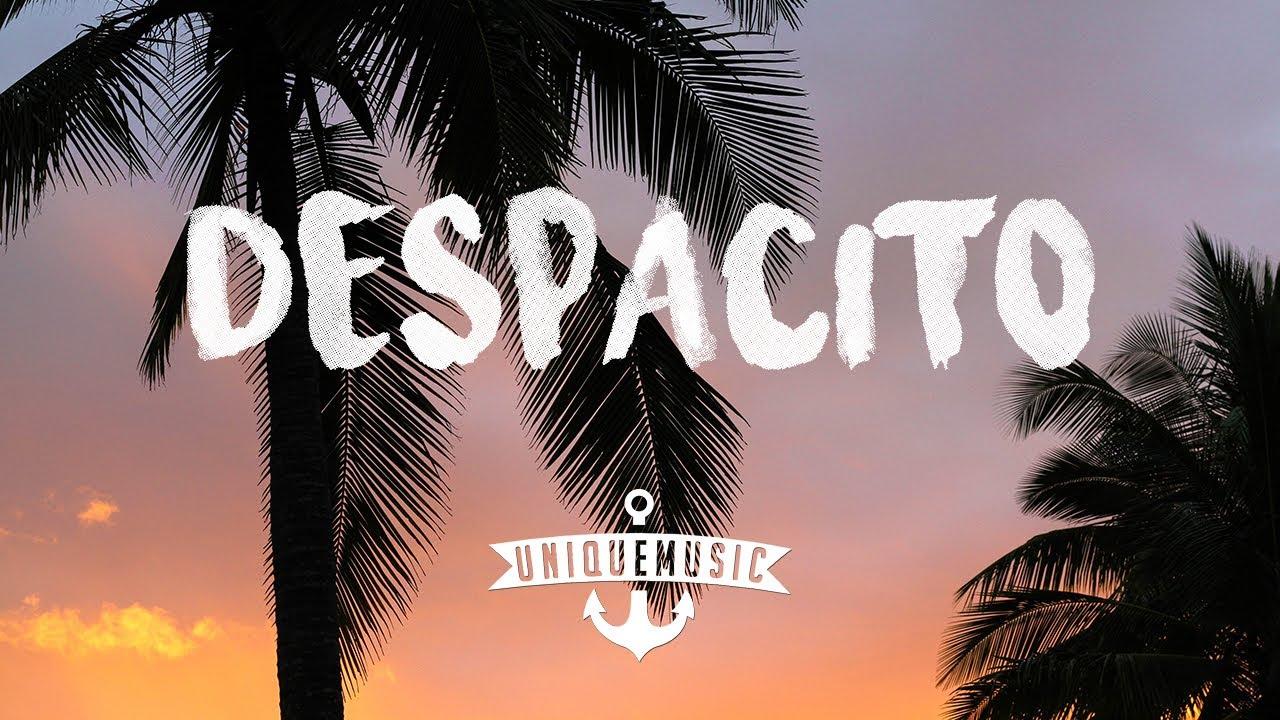 Luis Fonsi & Daddy Yankee ft. Justin Bieber — Despacito (Lyrics / Lyric Video)