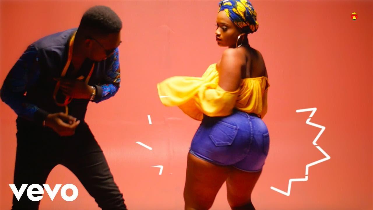 Ajebutter22 — Ghana Bounce (Official Video)