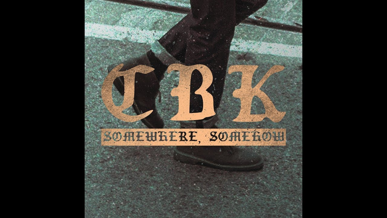 COMEBACK KID — Somewhere, Somehow (OFFICIAL MUSIC VIDEO)