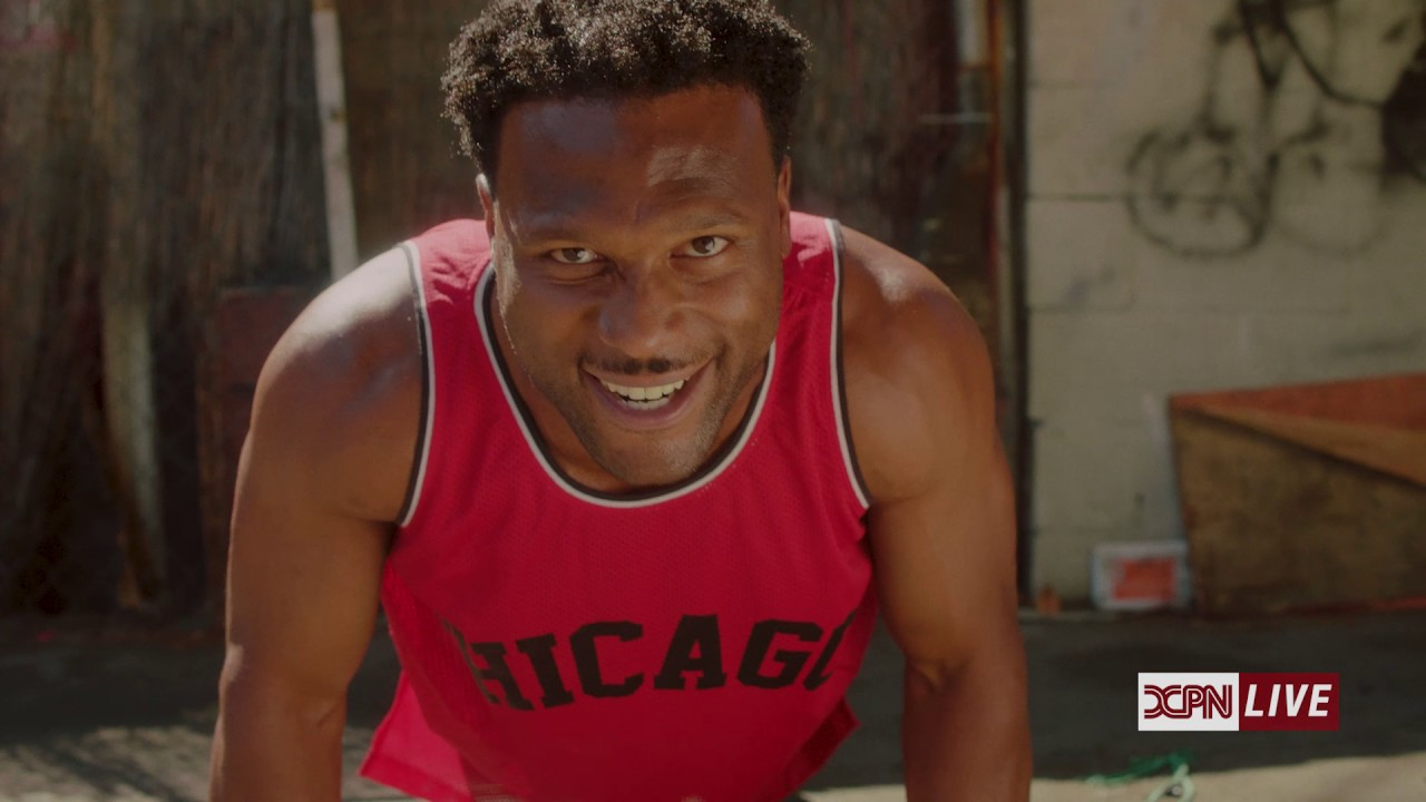 """Open Mike Eagle — """"95 Radios"""" (Official Music Video)"""