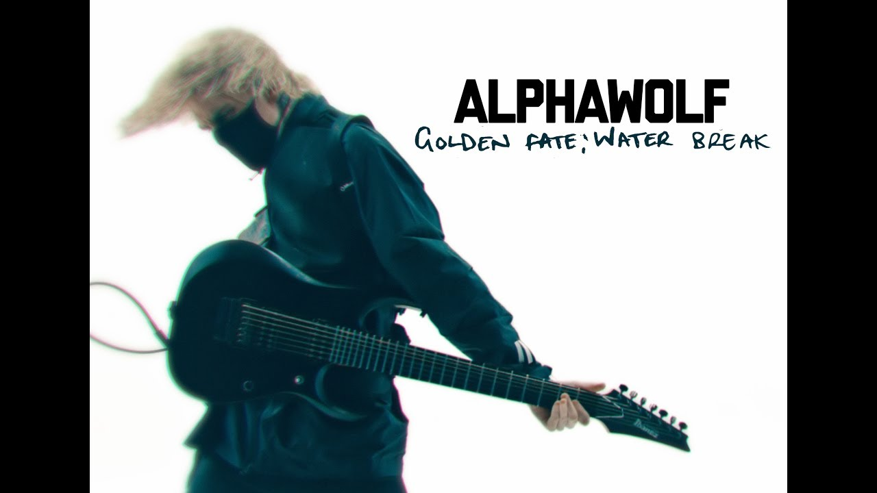 Alpha Wolf — Golden Fate; Water Break (Official Music Video)