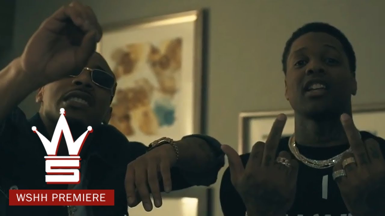 Doughboy x Lil Durk «Kilo» (WSHH Exclusive — Official Music Video)