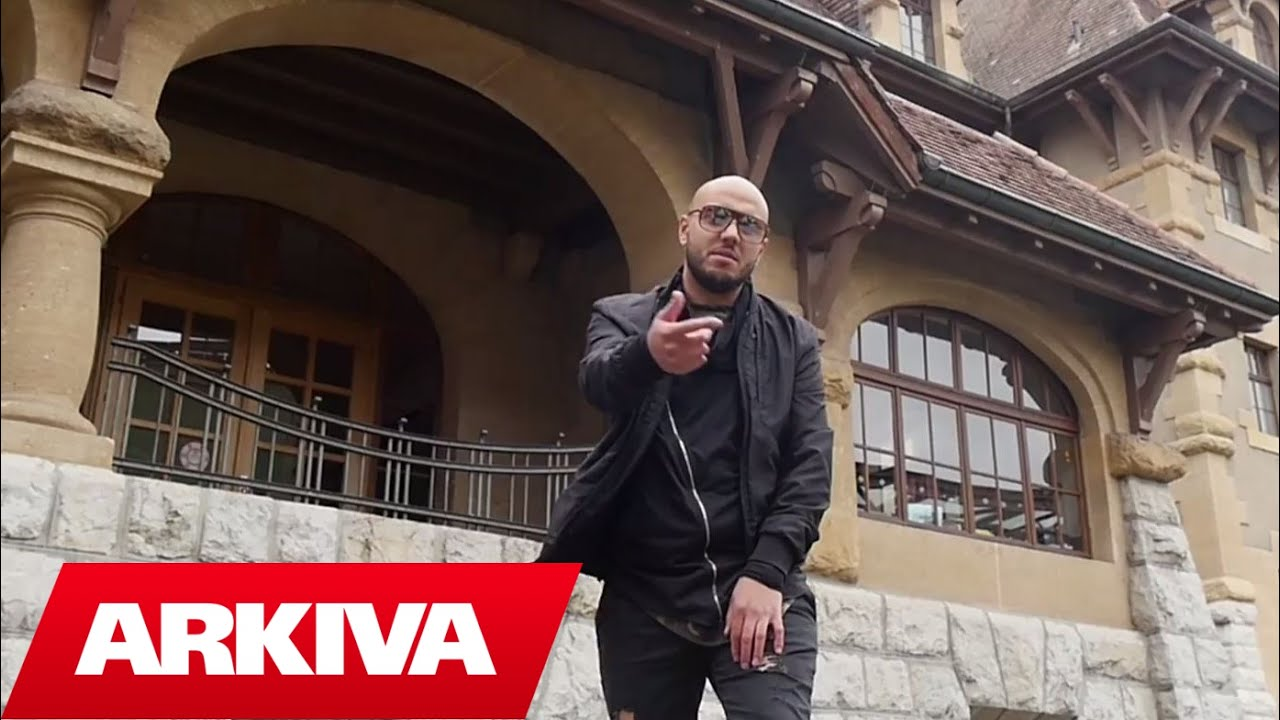 YEECI — SKA MO LOV (Official Video HD)