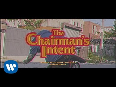 Action Bronson — The Chairman's Intent [OFFICIAL MUSIC VIDEO]