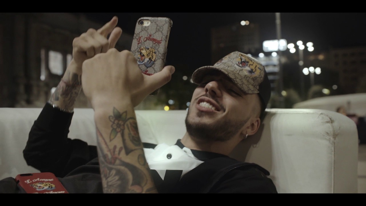 Oro Bianco — IPHONE GUCCI #1 — (Official Video)