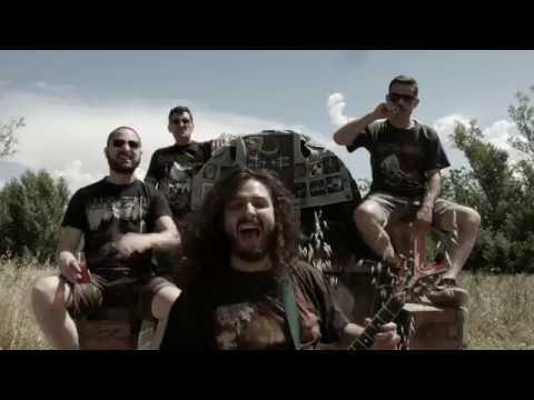 666 — «Tieni il tempo» (883 tribute) Official Video