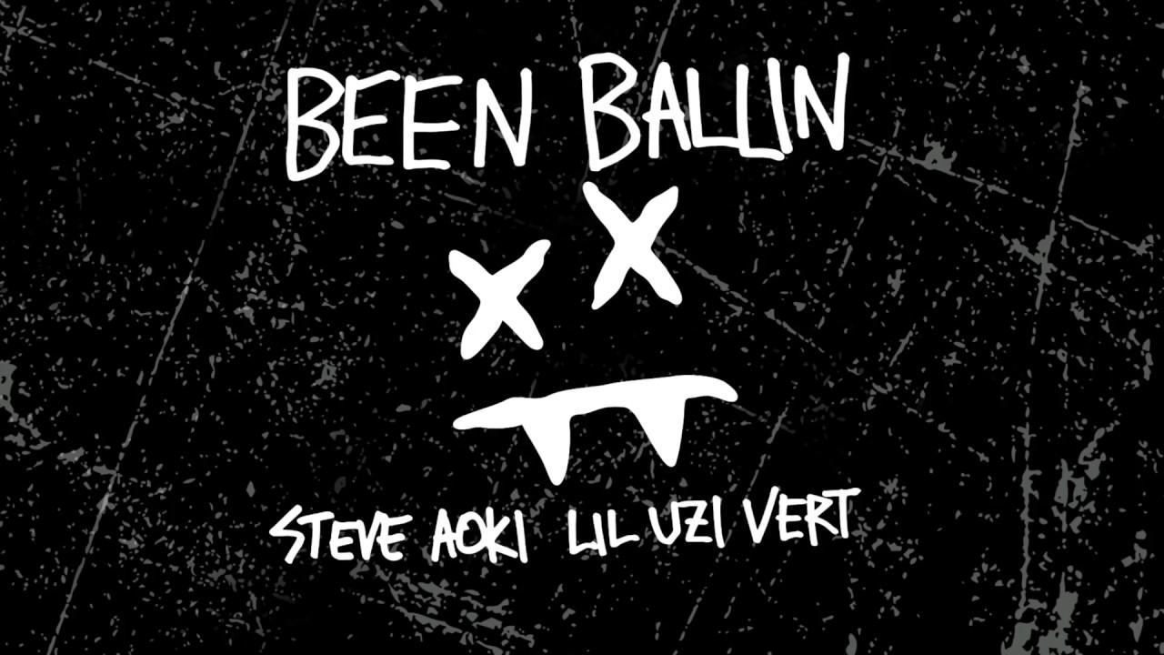 Steve Aoki — Been Ballin feat. Lil Uzi Vert (Cover Art) [Ultra Music]