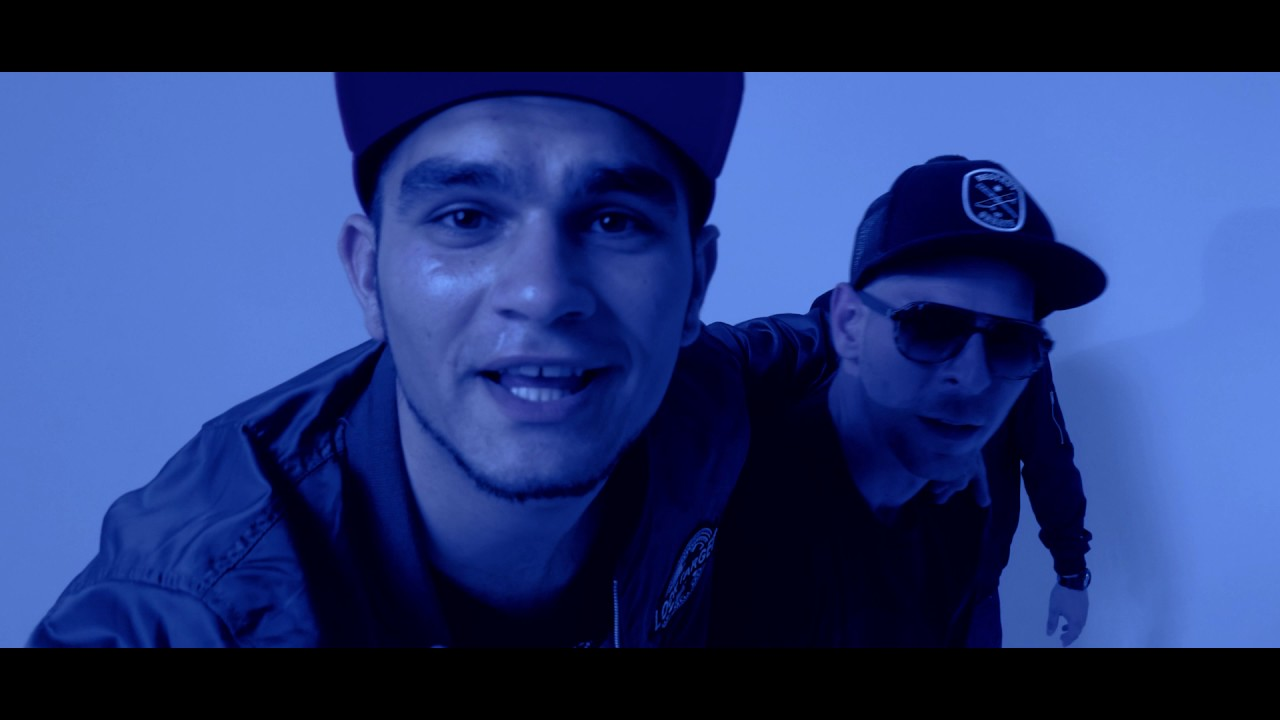 LUCIFERBEATS -JE TO LEN HUDBA ft. PALKY, TOMAS JEDNO, VLADIS |OFFICIAL VIDEO|