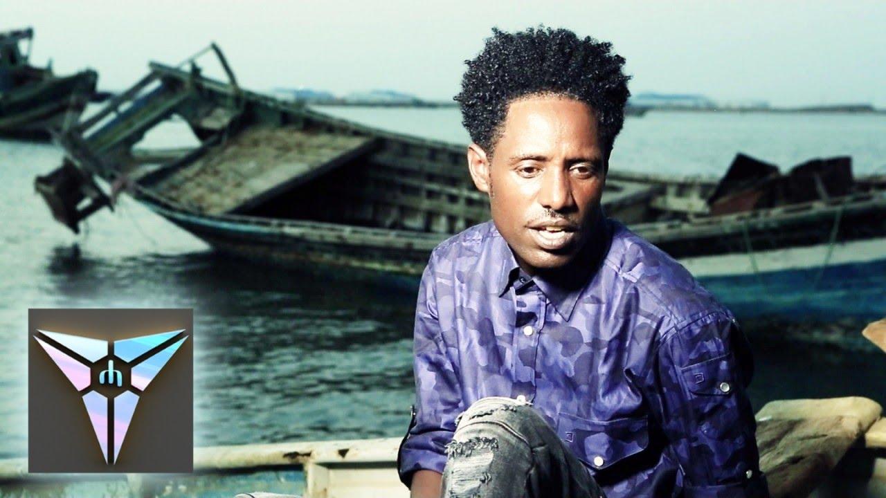 Beraki Gebremedhin — Eritrawi Menisey — (Official Video)   New Eritrean Music 2017