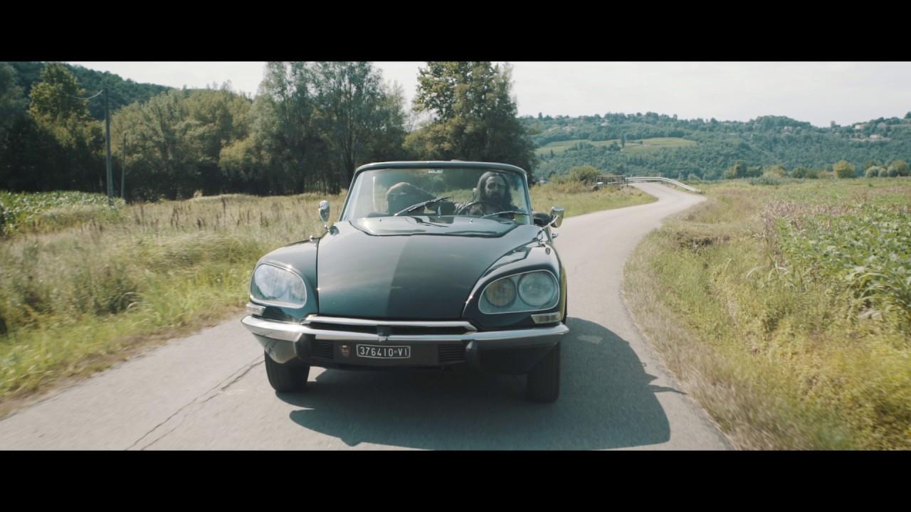 Omar Pedrini — Dimmi Non Ti Amo (Official Video)