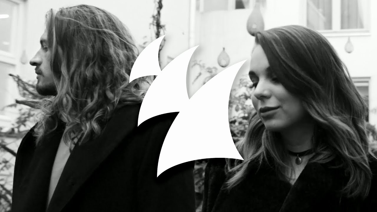 Juliette Claire — Sombody Else's Lover (LOWEN Remix) [Official Music Video]