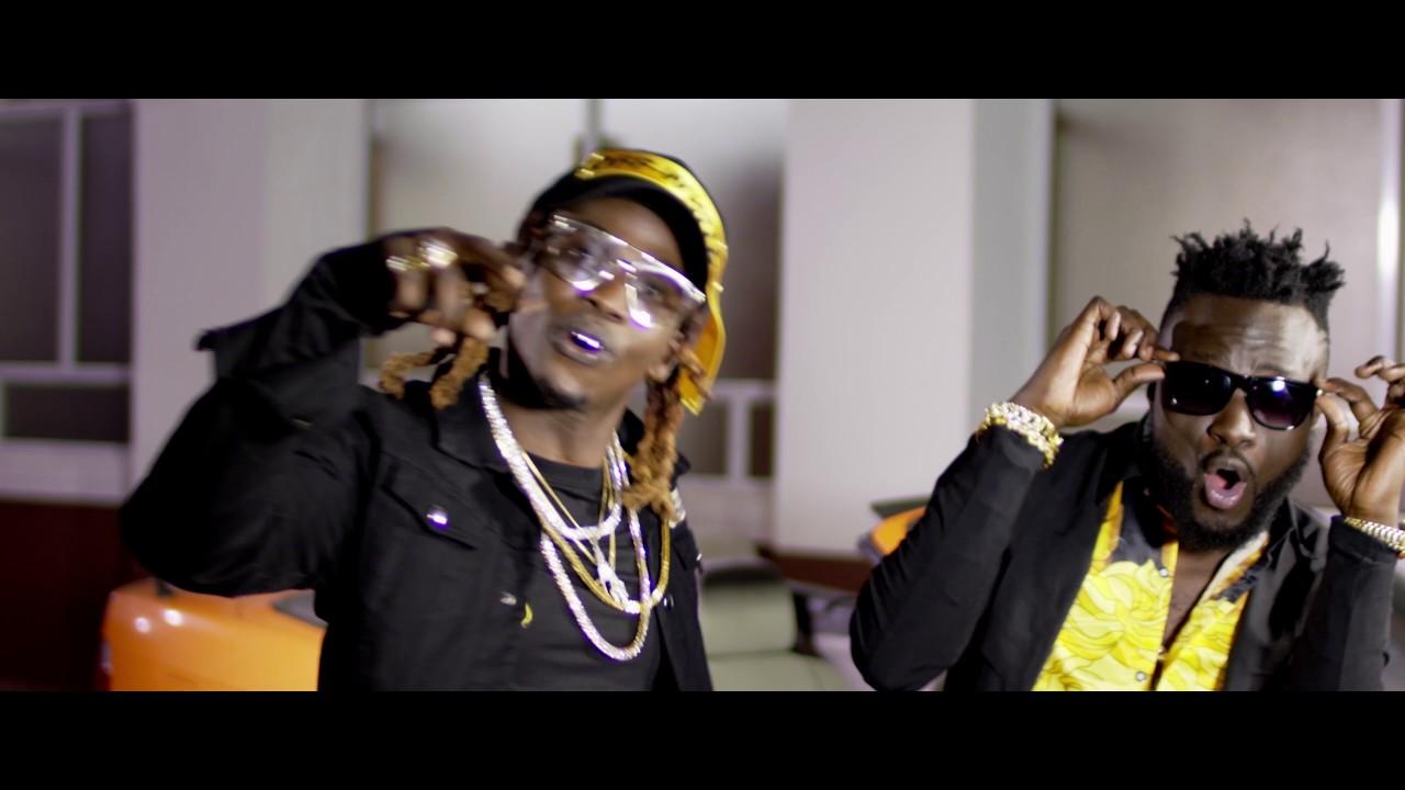 Qboy Msafi — Karorero Remix Ft. Naiboi (Official Video)