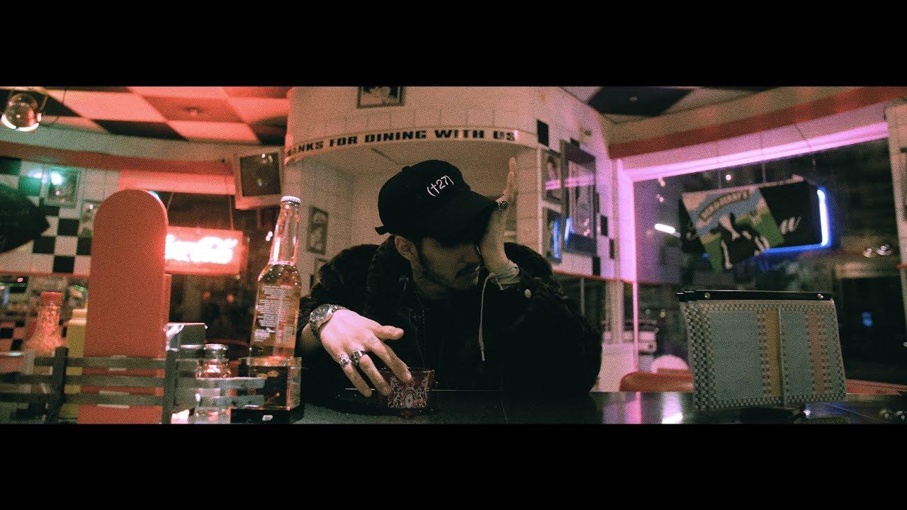 KYNDA GRAY — NO WAY (OFFICIAL VIDEO)