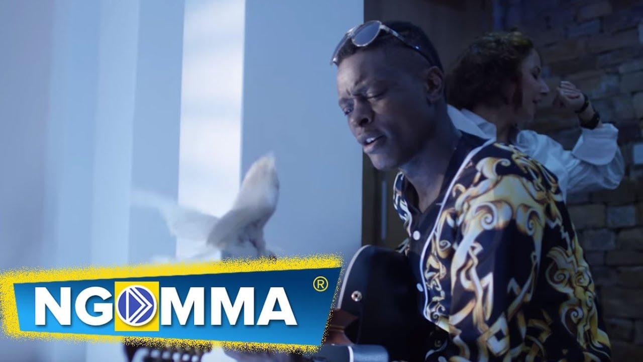 Jose Chameleone — Mshamba (Official Video)