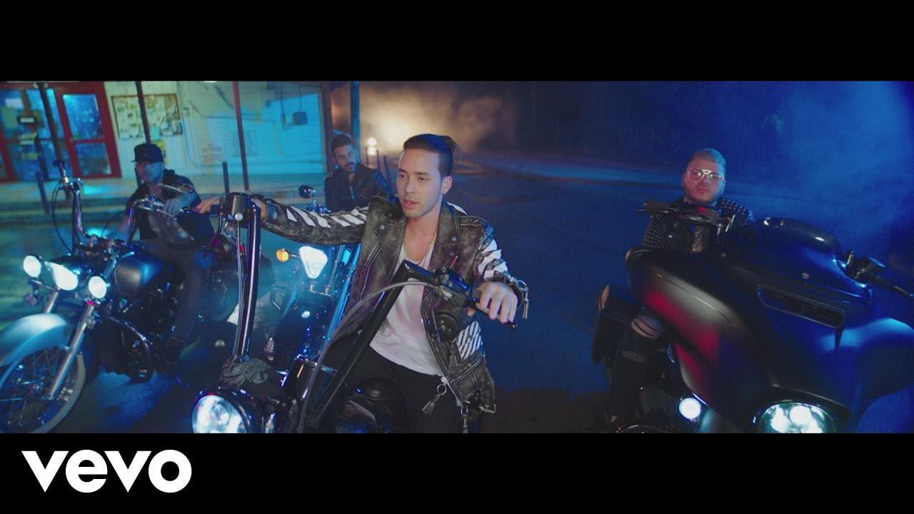 Prince Royce — Ganas Locas (Official Video) ft. Farruko