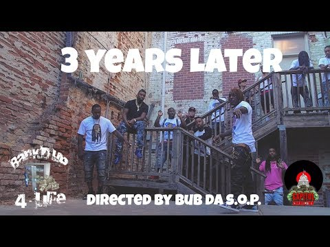 CML «3 YEARS LATER» OFFICIAL MUSIC VIDEO