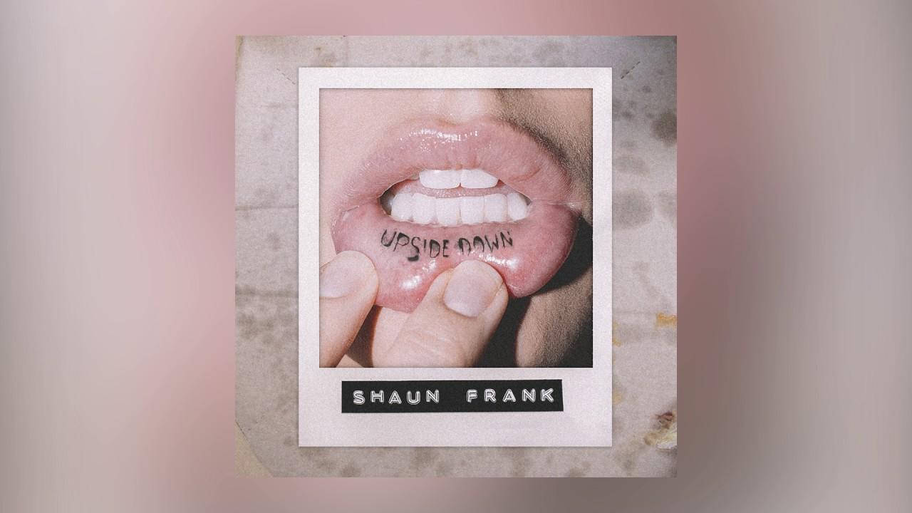 Shaun Frank — Upsidedown (Cover Art) [Ultra Music]
