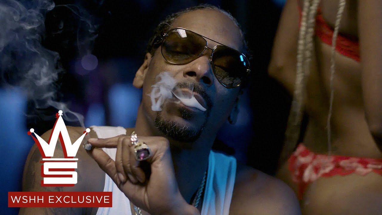 Snoop Dogg Feat. K Camp «Trash Bags» (WSHH Exclusive — Official Music Video)