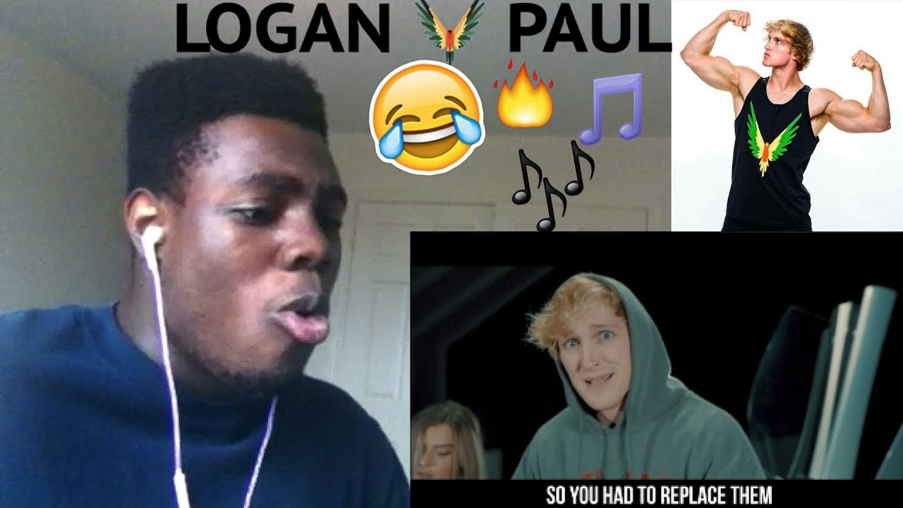 FULL SONG The Fall Of Jake Paul (Official Video) FEAT. Why Don't We