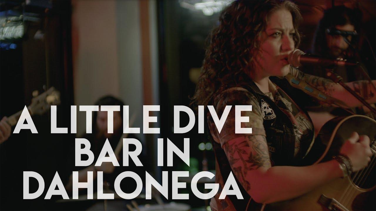 Ashley McBryde — A Little Dive Bar In Dahlonega (Official Video)