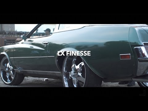 Lx Finesse — Space Coupe ft. TrenchMoBB (Official Video) — YouTube