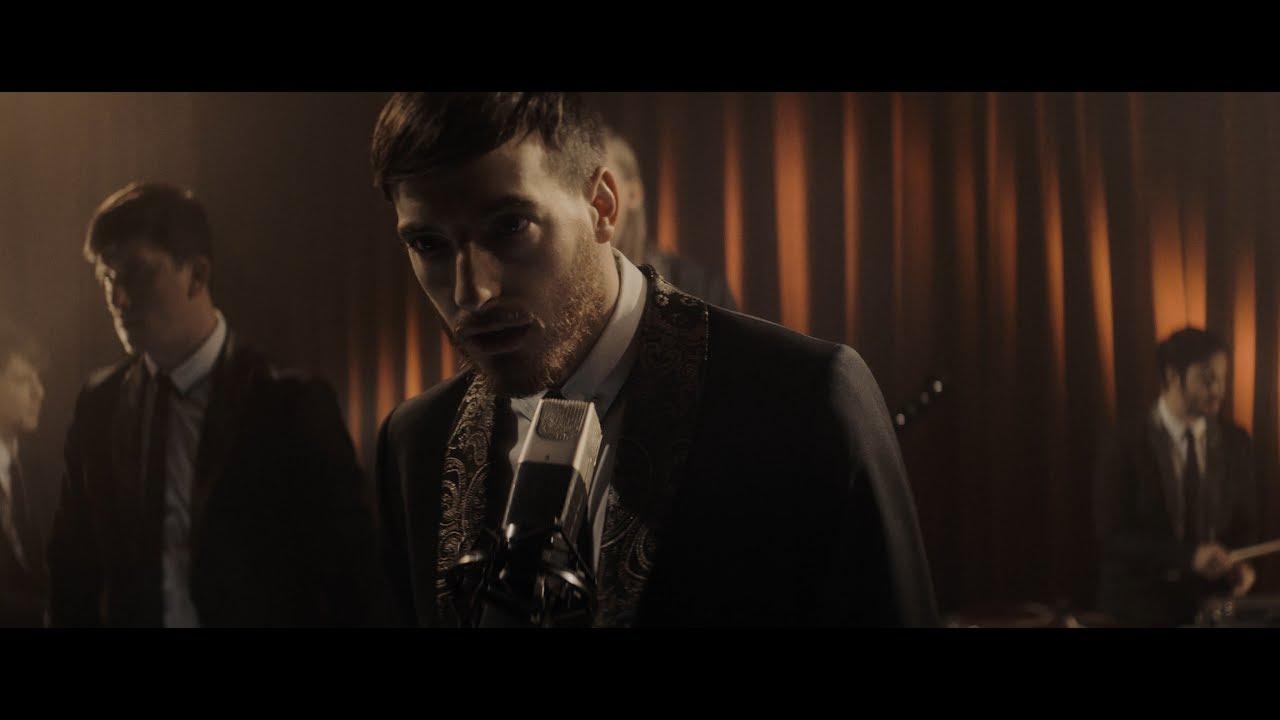 Casper — Keine Angst feat. Drangsal (official video)