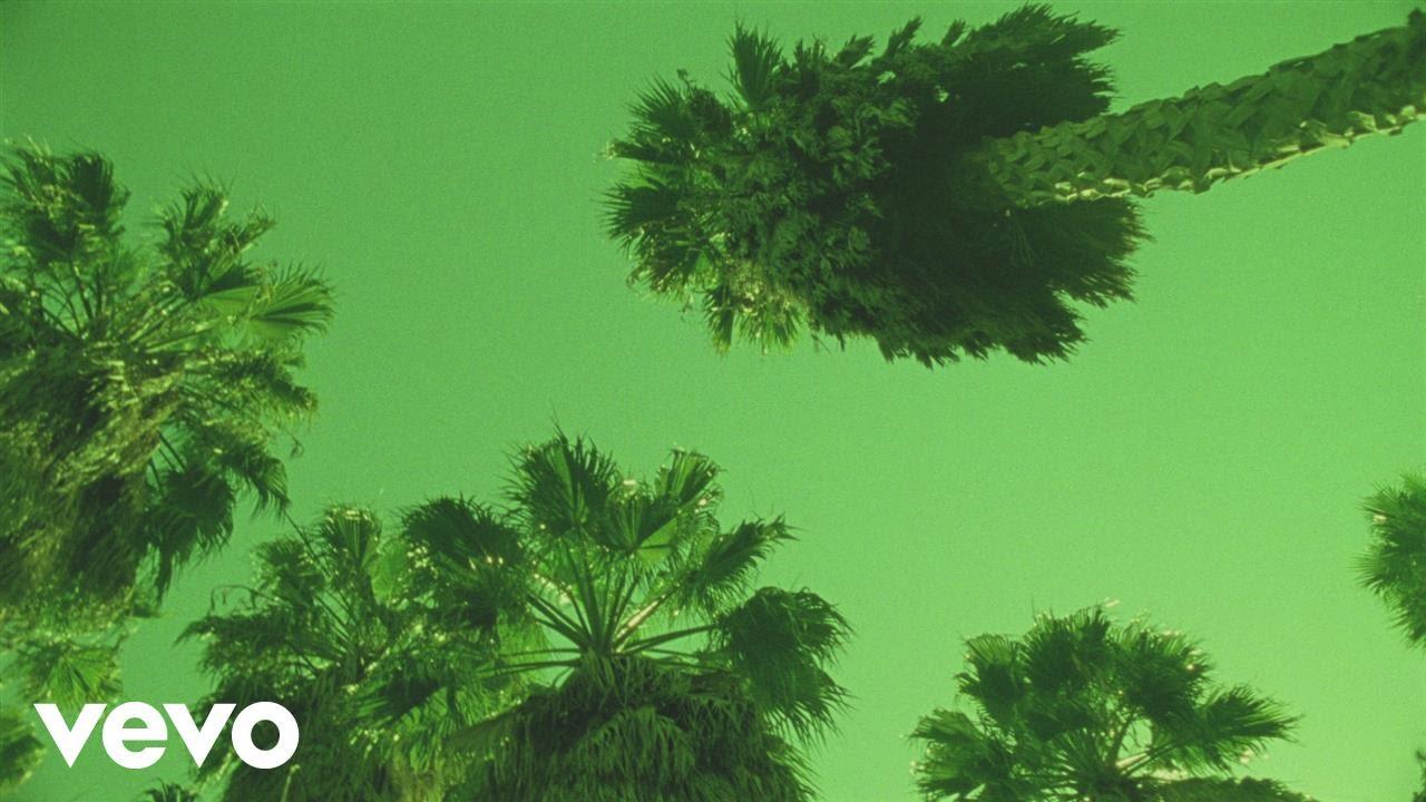 Calvin Harris — Slide (Official Audio) ft. Frank Ocean, Migos