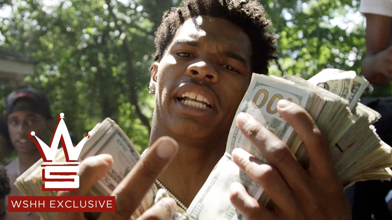 Lil Baby «My Dawg» (WSHH Exclusive — Official Music Video)