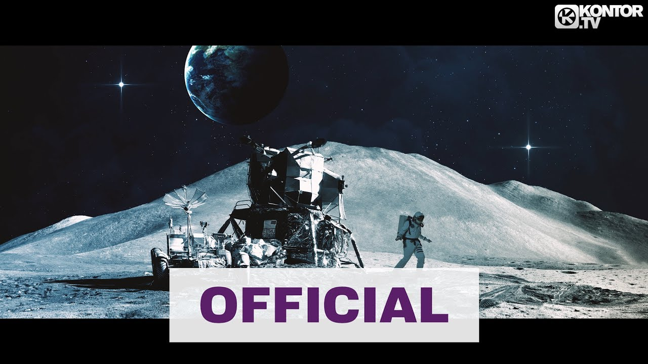Stereoact feat. Chris Cronauer — Bis ans Ende dieser Welt (Official Video 4K)