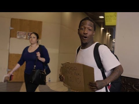 Dizzy Wright — JOB (Official Video)