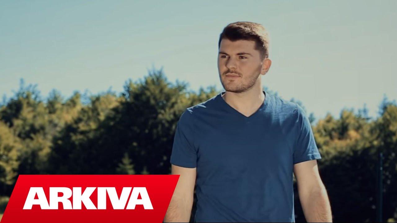 Arian Krasniqi — Pse e dua nuk kam faj (Official Video HD)