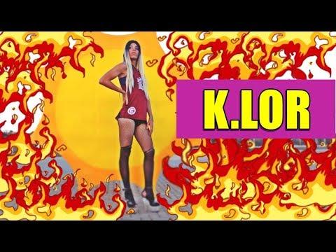 K.LOR | Paródia K.O — Pabllo Vittar [OFFICIAL VIDEO]